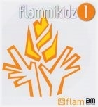 Flammikidz 1 (op CD)