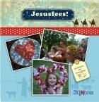 Jesusfees-CD