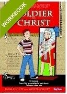 Soldier for Christ - workbooks