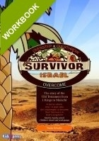 Survivor - workbooks