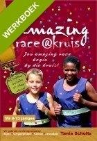 Amazing race@kruis - werkboekies