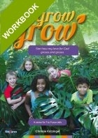 Grow, grow, grow - workbooks