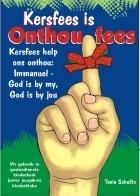 Kersfees is Onthou-fees (elektronies versend)