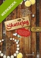 Op 'n Skattejag A5 werkboekies