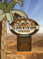 Survivor Israel (Handleiding en Hulpmiddel CD)