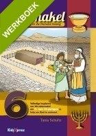 Die Tabernakel - werkboekies