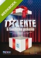 Talente & Geestelike geskenke- A5 werkboekies