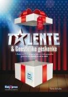 Talente & Geestelike geskenke (Handleiding + Hulpmiddel CD)