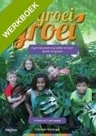 Groei, Groei, Groei - werksboekies A4