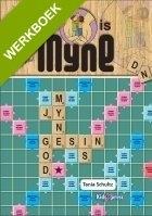 Jy is Myne - werkboekie