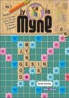 Jy is Myne (Handleiding + Hulpmiddel CD)