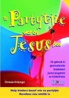 'n Partytjie wat by Jesus pas (elektonies versend)