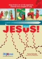 Volg Jesus! (op CD)
