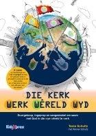 Die kerk Werk Wêreld Wyd (Handleiding + Hulpmiddel CD)