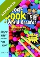 Gods Book of World Records - workbooks